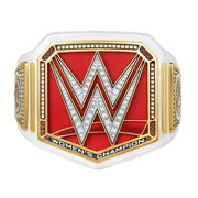 Official WWE Authentic  RAW Women's Championship Replica Title Belt (2016) Multi