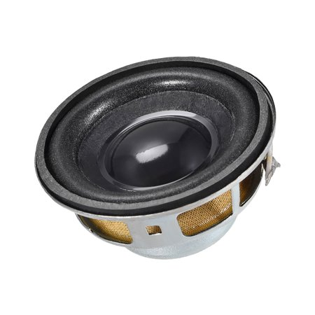 3W 4 Ohm Audio Speaker Diameter 40 mm Loudspeaker for Electronic Project