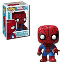 FUNKO POP! MARVEL: SPIDERMAN