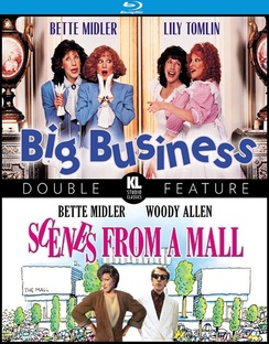 Big Business   Scenes from a Mall (Blu-ray) by KL STUDIO CLASSICS