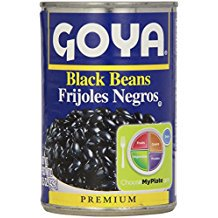 - Goya Bean Black
