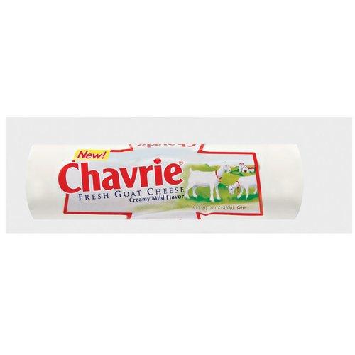 Chavrie Fresh Goat Cheese, 11 oz
