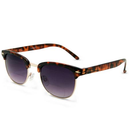 In Style Eyes Sellecks Sunglasses with Bifocals for Both Men & Women - Spongebob With Sunglasses