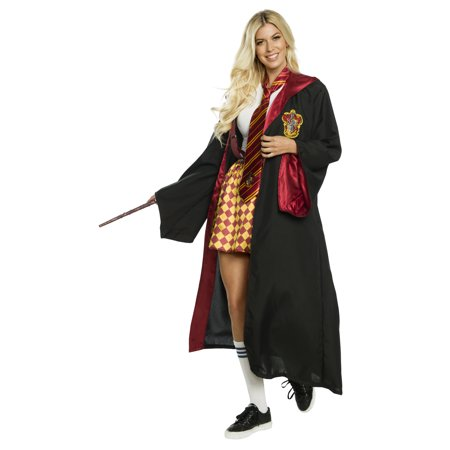 Duck Halloween Costume For Women (Rubies Gryffindor Robe Womens Halloween)