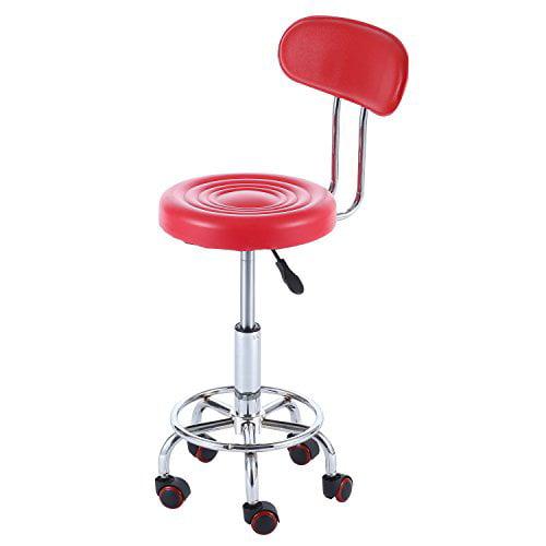 Rfiver Well Medical Spa Ergonomic Drafting Stool Chair