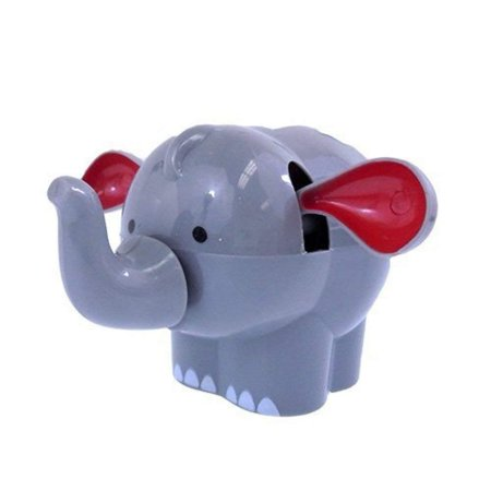 1 X Solar Powered Dancing Elephant -D for $<!---->