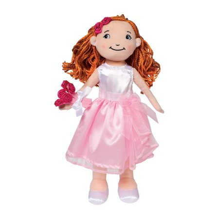 Groovy Girls Doll Clothing - Manhattan Toy Groovy Girls Special Edition Rose Doll