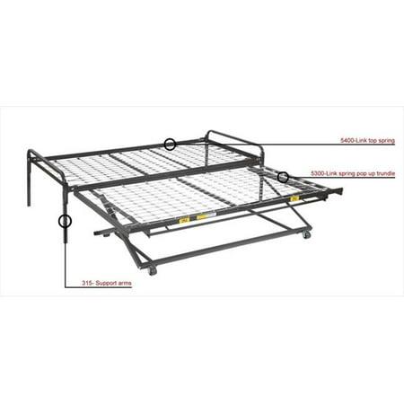 Mantua 5300 Pop Up Trundle Bed