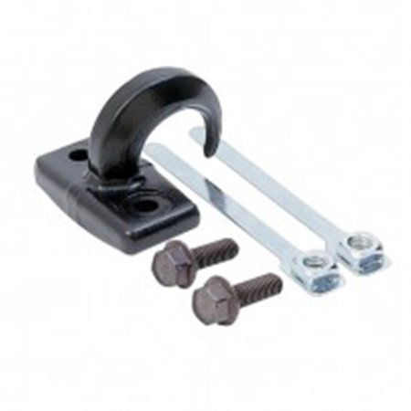 Rear Tow Hook, 97-06 Jeep Wrangler ()