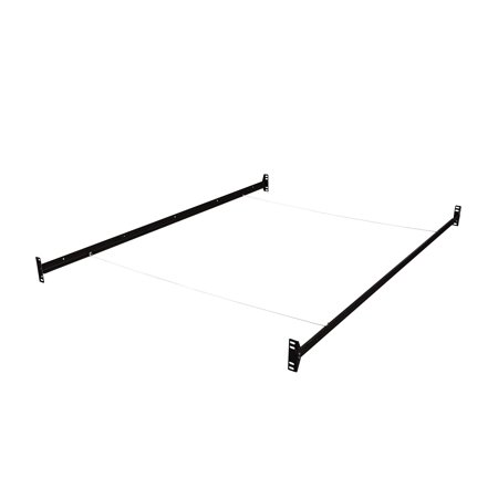 Bolt On Bed Rails Twin/Full