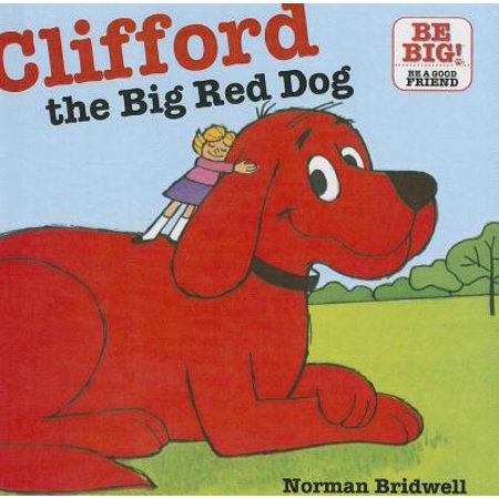 Clifford, the Big Red Dog (Chloe From Clifford The Big Red Dog)