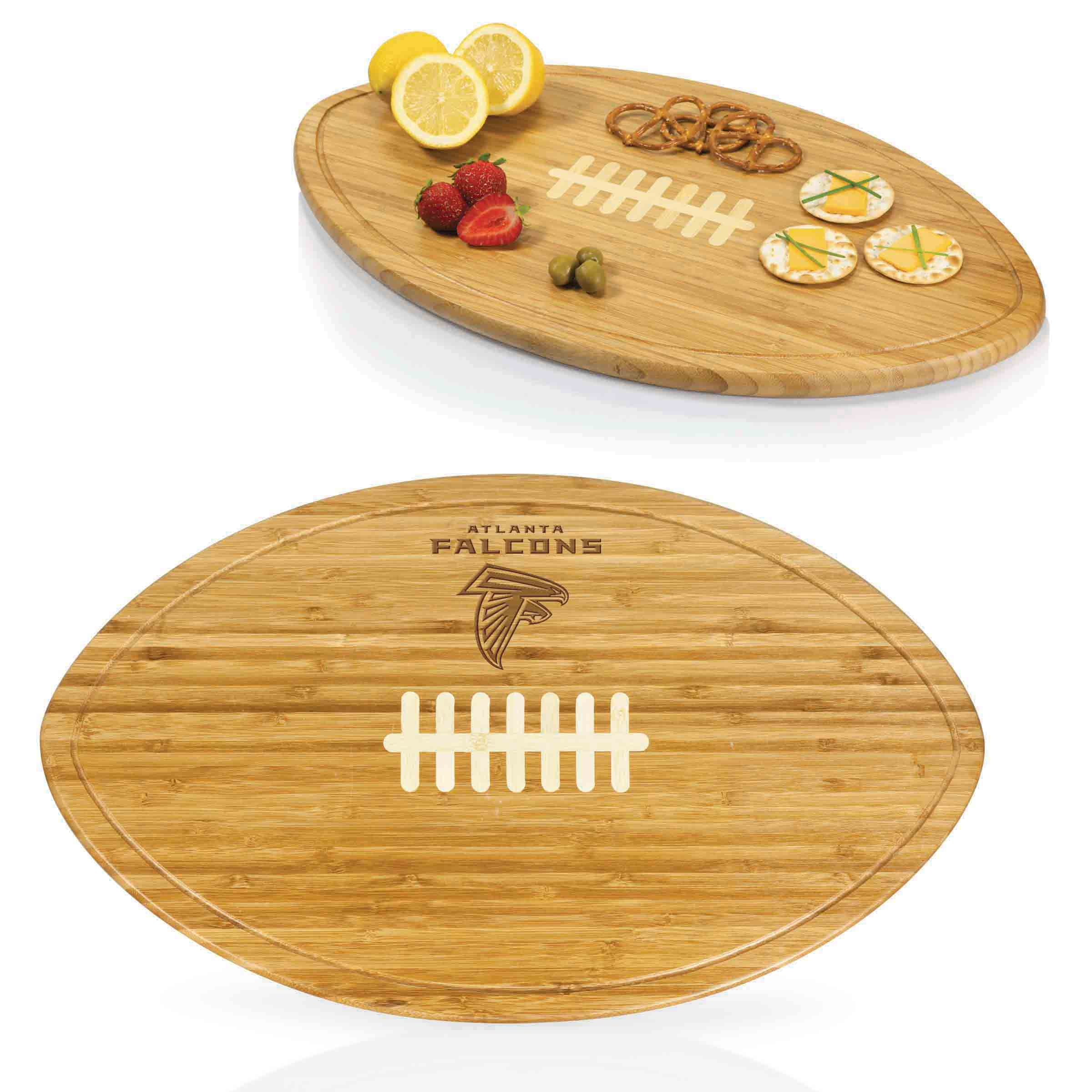 Atlanta Falcons Kickoff Cutting Board - No Size