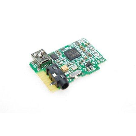 SMAKN DIY Wireless Stereo HIFI Bluetooth V3.0 Audio Receiver Board-Amplifier (Diy Audio)