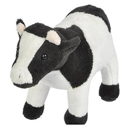 Cow Pounce Pal Plush Stuffed Animal - image 3 of 3
