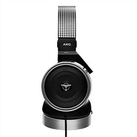AKG Pro Audio K67 TIESTO DJ Headphones ()