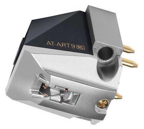 Audio-Technica AT-ART9 phono cartridge by Audio-Technica U.S., Inc