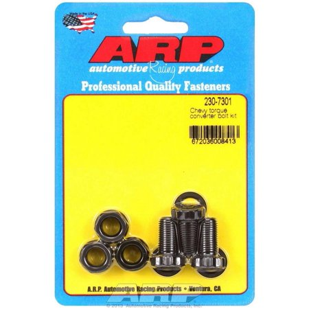 ARP INC. 230-7301 CHEVY TORQUE CONVERTER BOLT KIT