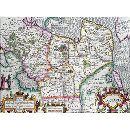 Trademark Art Mercator