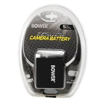 Bower LP-E12 1300mAH Digital Camera Battery for Canon EOS-M & EOS Rebel