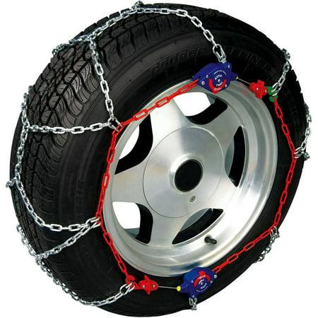 Autotrac Passenger Self-Tightening Tire Chains