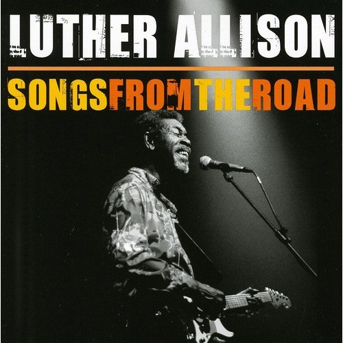 Songs From The Road (Bonus Dvd)