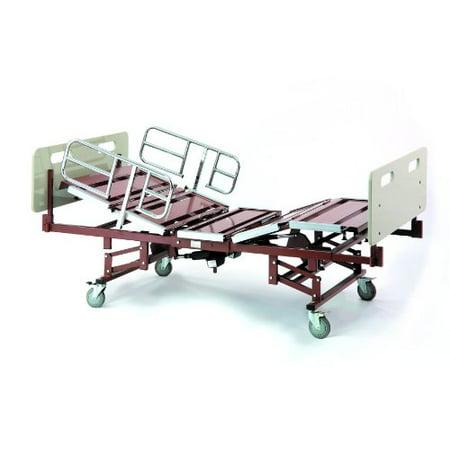 Bariatric Bed Package with BAR750, BARMATT42, 750 lb. Capacity [Each-1