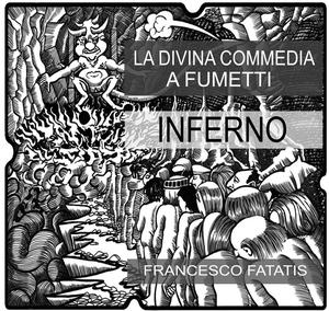 Inferno Divina commedi a fumetti - eBook