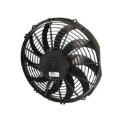 "SPAL 12"" 1328 CFM Medium Profile Electric Cooling Fan P/N 33600"