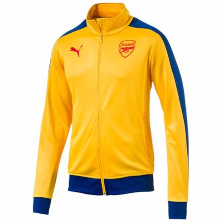 Anthem Soccer Jacket (Puma Men's Arsenal T7 Anthem)