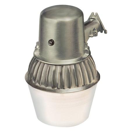 Heathco HZ-5651-AL 70 Watt Non-Motion Security Light
