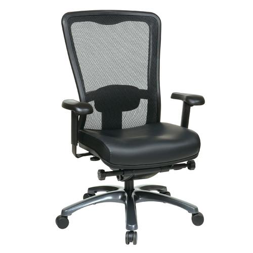 ProGrid High Back Chair