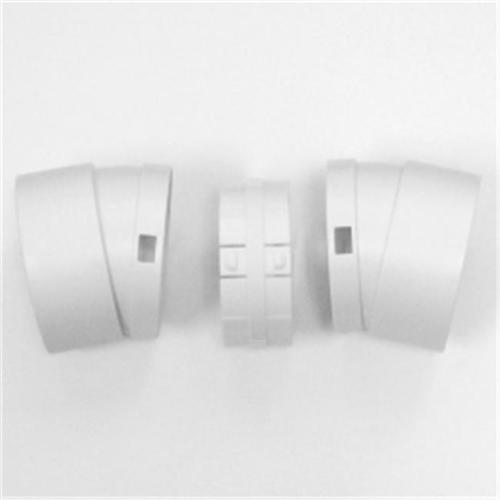Whynter hose extender set for ARC-12S  ARC-12SD/H  ARC-14S/H and ARC-143MX-pack of 5