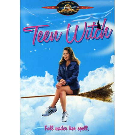 Teen Witch (DVD)