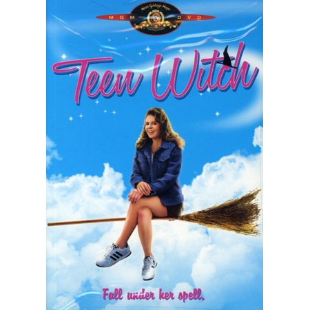 - Teen Witch (DVD)