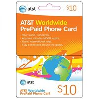 product image att worldwide prepaid phone card 50 - Prepaid Long Distance Phone Cards For Landlines