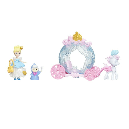 Disney Princess Little Kingdom Cinderella's Midnight Carriage