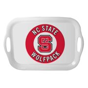 NC State 16 Inch Melamine Serving Tray