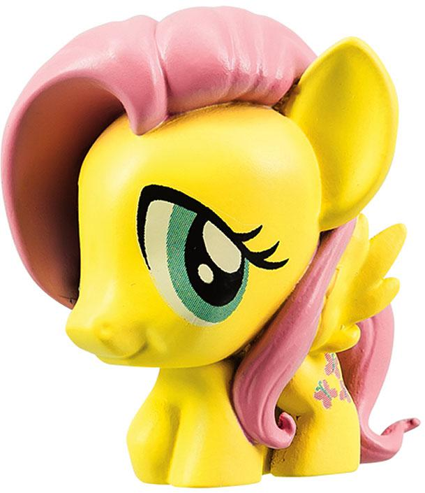 "My Little Pony Fash'Ems Fluttershy 1.5"" Mini Figure [Loose] by"