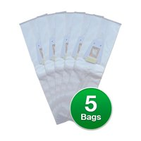 EnviroCare Replacement Vacuum Bag For Sanitaire 63213B / A161 (Single Pack)