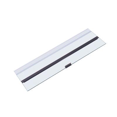 Aqueon Versa-Top Standard Smoke Hinged Glass Top Fits 120...