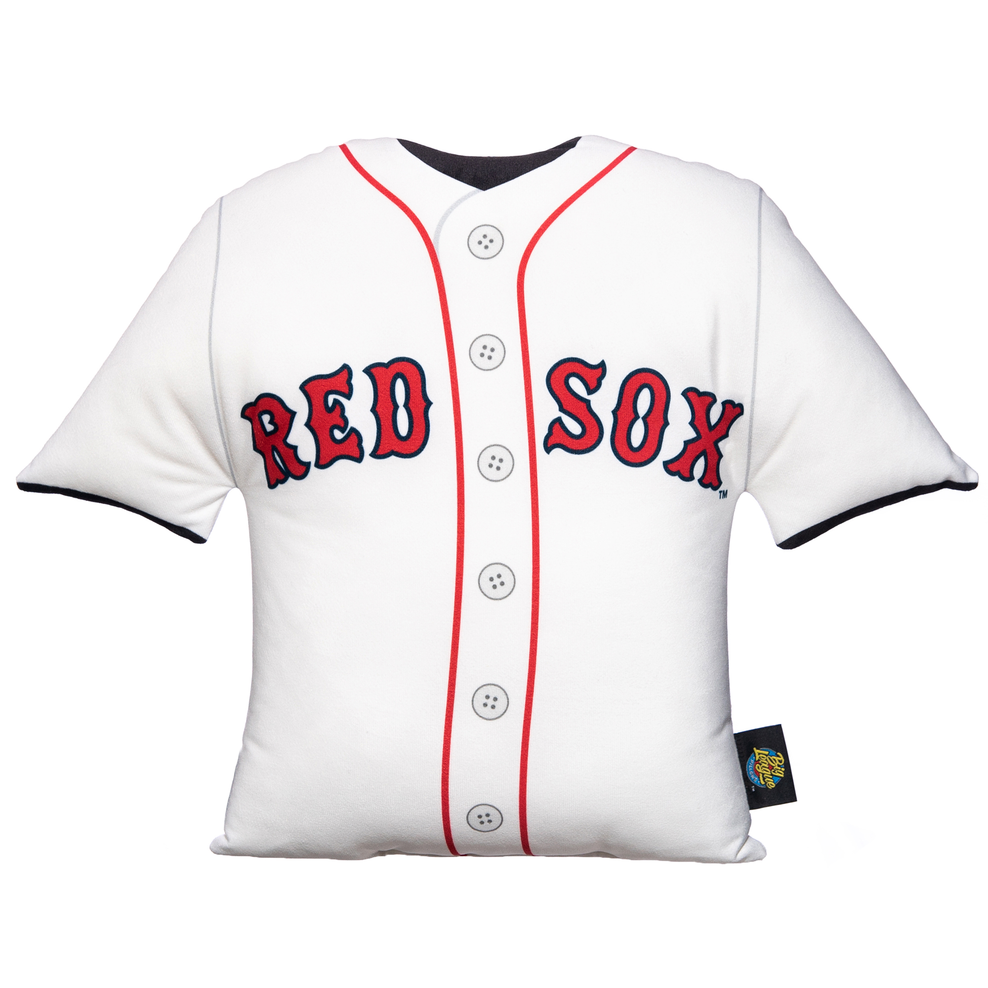 Boston Red Sox 16'' x 16'' Big League Pillow - No Size