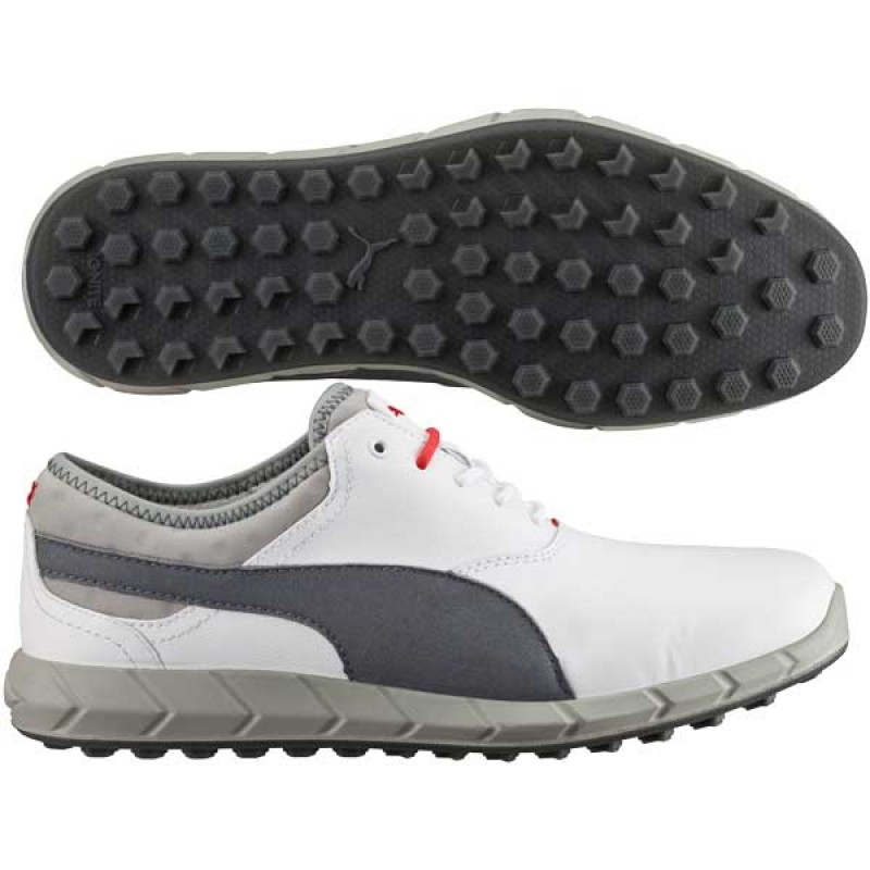 Puma Ignite Spikeless Mens Golf Shoes by Puma