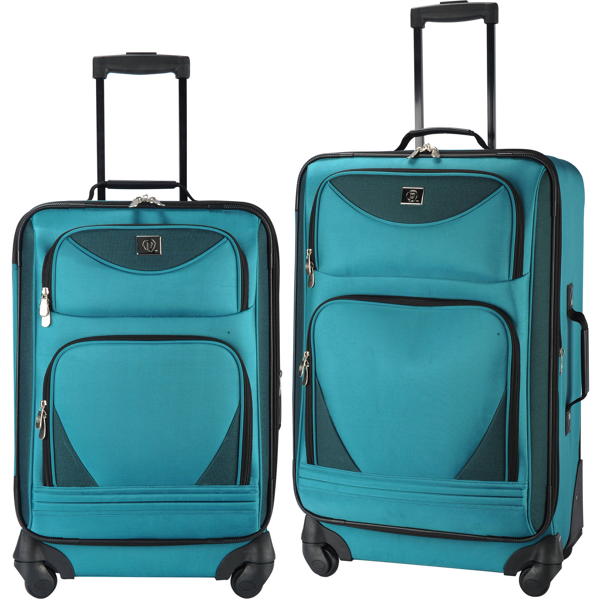 Protege 2-Piece Spinner Set Luggage
