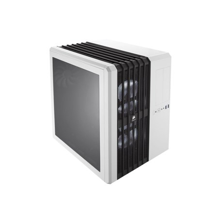 Corsair Carbide Air 540 Arctic White High Airflow ATX (Corsair Carbide Series Air 540 High Airflow Atx)