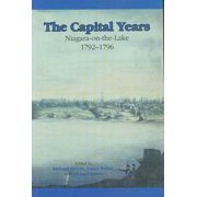 The Capital Years - eBook
