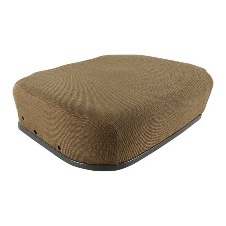 New Seat Cushion for John Deere 4840, 4850, 5440 Forage Harvester, 5460 Forage Harvester, 5720 AR76515