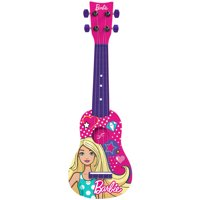 First Act BR285 Barbie Mini Guitar Ukulele