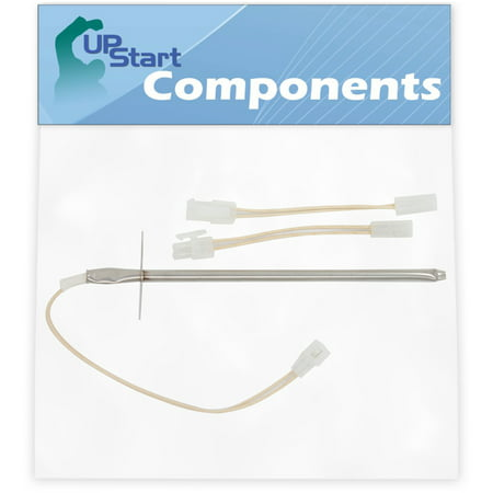 12001656 Temperature Sensor Replacement for Maytag CWE4800ACB Range / Oven - Compatible with 12001656 Oven Sensor - UpStart Components