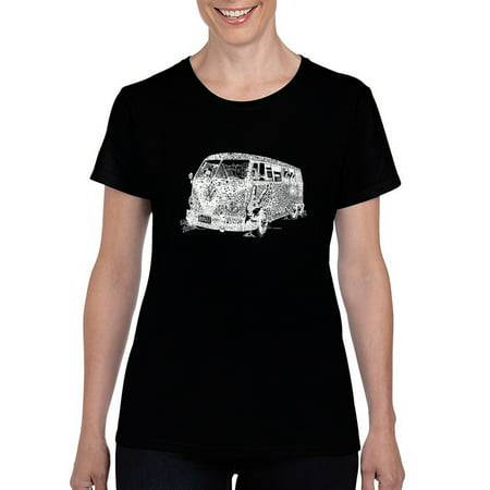 Women's THE 70'S T-Shirt](Womens 70s Clothes)
