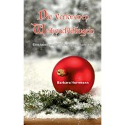 Die Verlorenen Weihnachtskugeln
